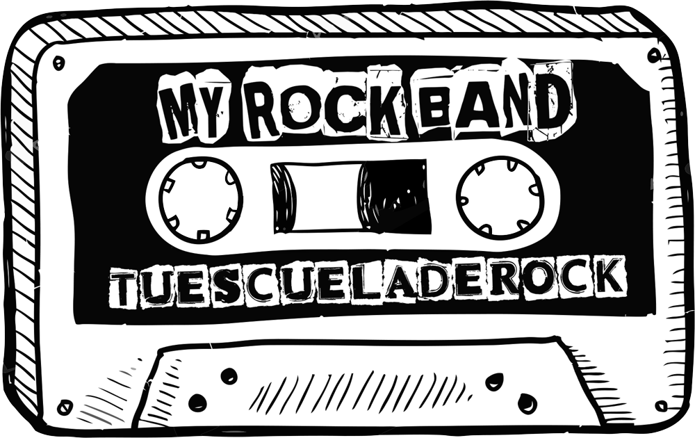 MRB Website | Tu escuela De Rock