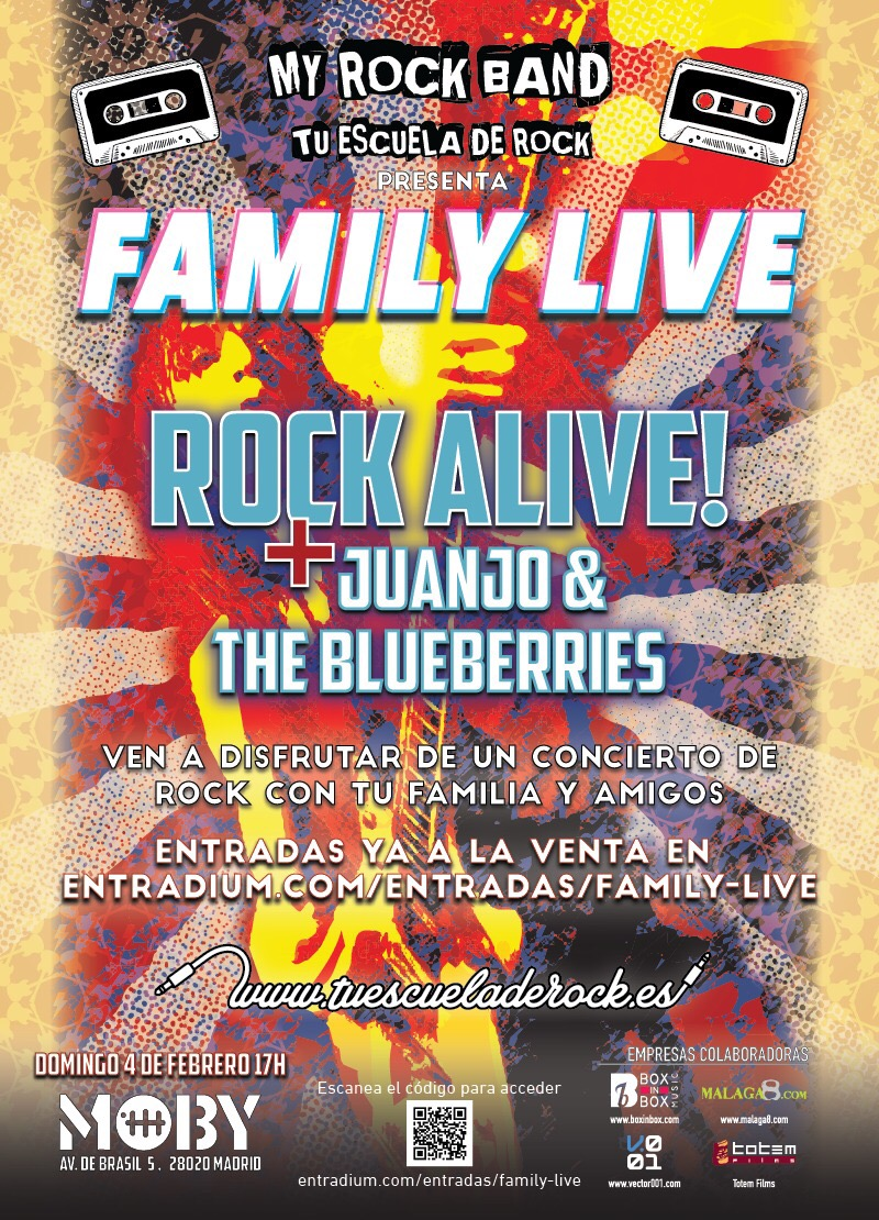 FAMILY LIVE